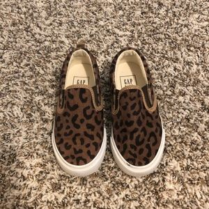 Leopard Sneakers for Girl